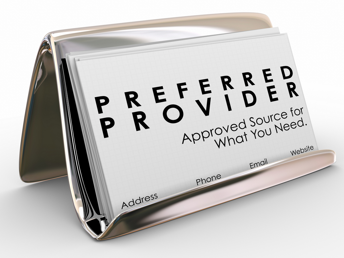 Preferred Vendor Contracts are Bad for Meeting Planners