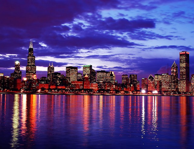 Chicago Meeting and Event Planning