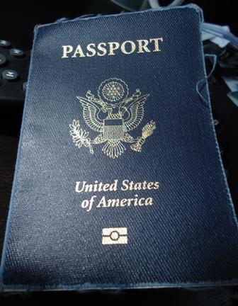 meeting planner passport