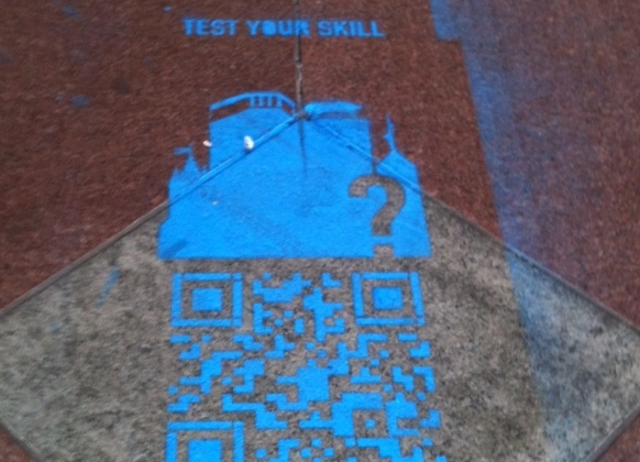 Use QR Codes Wisely