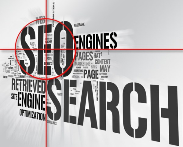 SEO for conference and event websites