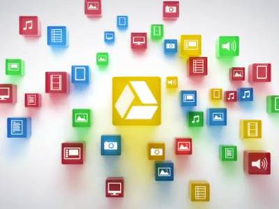 Google Drive for Meeting Planners