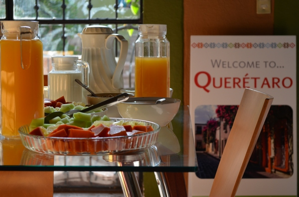 Queretaro for meetings and incentives