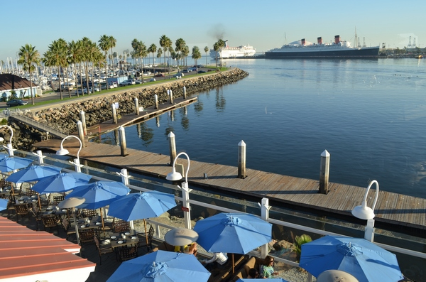 Queen Mary for Meetings and Events