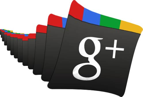 Google Plus for Buffer