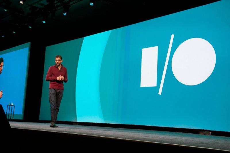 Image: Google Developers Conference 2014
