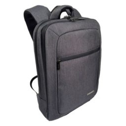 """Graphite 15"""" Backpack with GRID-IT"""