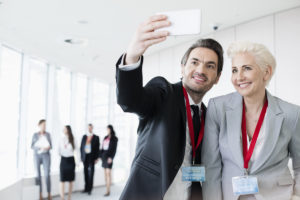 Conference Photography Apps